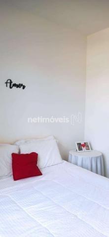 Apartamento à venda com 2 dormitórios em Nova cachoeirinha, Belo horizonte cod:843948 - Foto 10