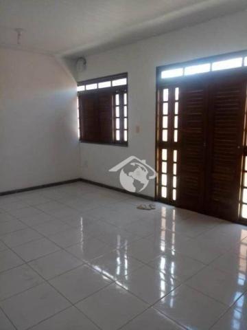Casa com 3 dormitórios à venda, 150 m² por R$ 480.000,00 - Cidade Nova - Aracaju/SE - Foto 8