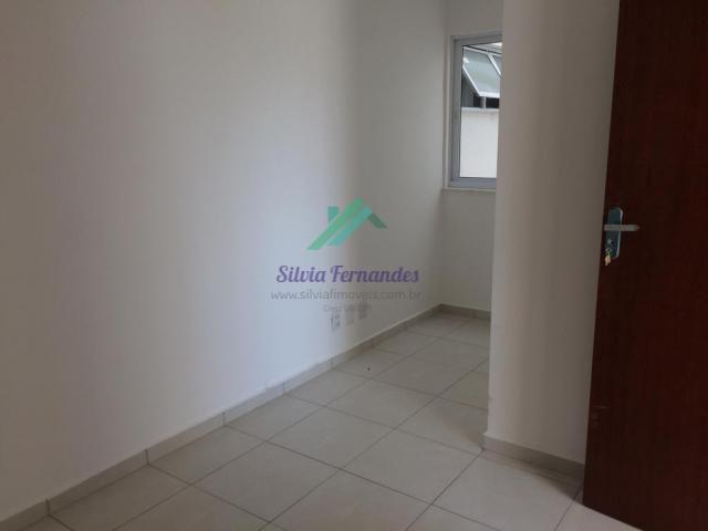 Apartamento para Locação em Rio das Ostras, Recreio, 3 dormitórios, 1 suíte, 2 banheiros,  - Foto 14