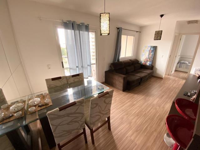 Apartamento 65m2 - 2 Dormitórios no capão Raso - Foto 3