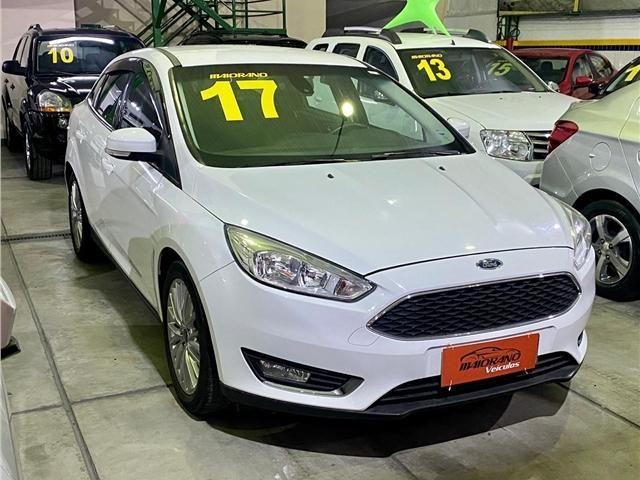 Ford Focus 2.0 se plus 16v flex 4p powershift - Foto 4