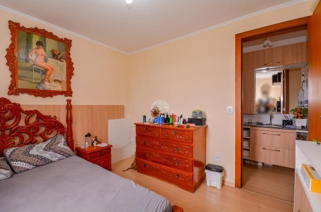 Apartamento à venda com 3 dormitórios em Fazendinha, Curitiba cod:931718 - Foto 14