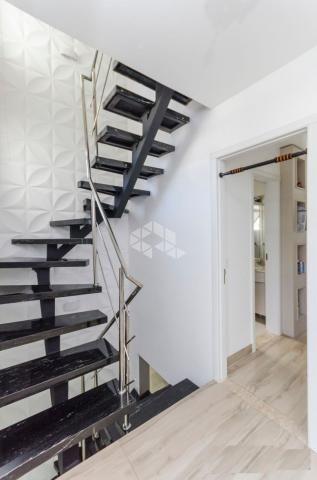 Casa de condomínio à venda com 3 dormitórios em Jardim carvalho, Porto alegre cod:9934108 - Foto 20