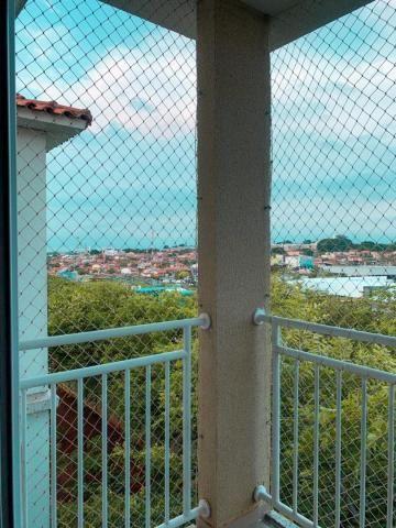 Apartamento com 2 dormitórios à venda, 53 m² por R$ 245.000,00 - Parque da Amizade (Nova V - Foto 20