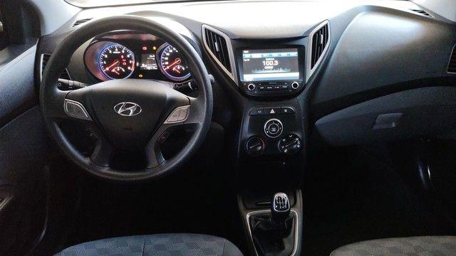 HB20 Sedan Confort Plus 1.6 Completo - Foto 8