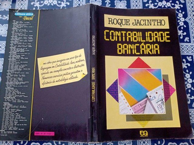 Contabilidade - livros - Foto 2