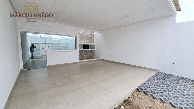 Casa à venda no bairro Luiz Gonzaga com 3 quartos, sendo 1 suíte. - Foto 4