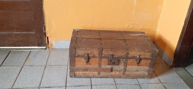 Baú antigo - Foto 2