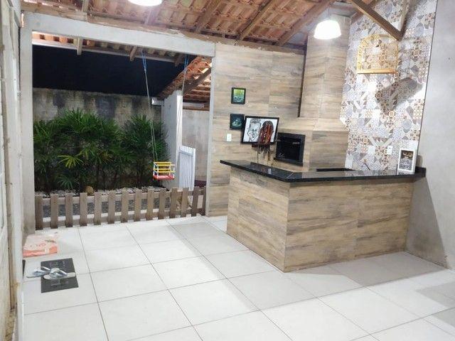 Casa no Ademar Garcia VENDO OU TROCO - Foto 5