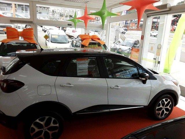 CAPTUR 2019/2020 2.0 16V HI-FLEX INTENSE AUTOMÁTICO - Foto 4