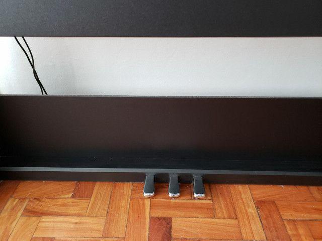 Piano Digital Roland Rp102  Preto 88 Teclas1 - Foto 5