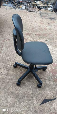 Imperdível cadeira de escritório nova promoção - Foto 3