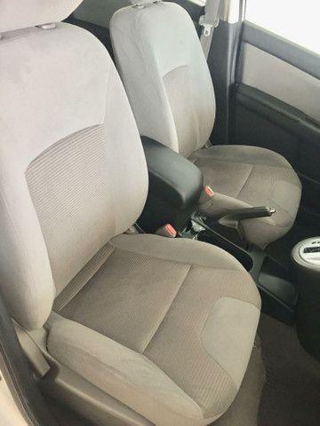 Nissan Sentra 2.0 S automático 2012 - Foto 11