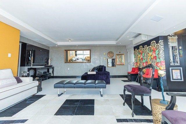 Apartamento à venda com 3 dormitórios em Moinhos de vento, Porto alegre cod:AR75 - Foto 5