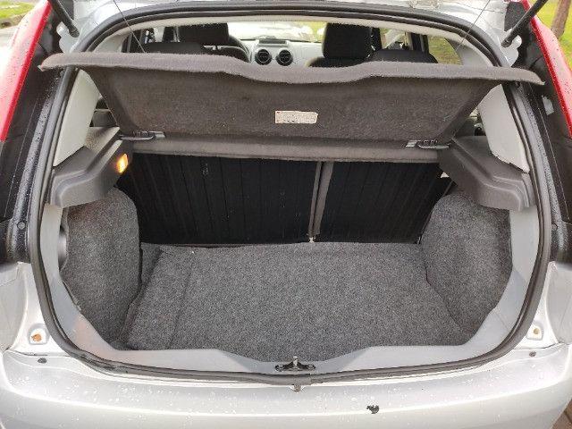 Ford Fiesta Rocam Hatch 1.0 Flex 4P 2010/2011 - Foto 10