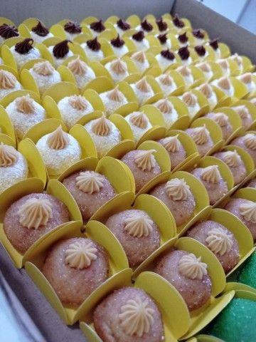 Bolos e doces - Foto 6