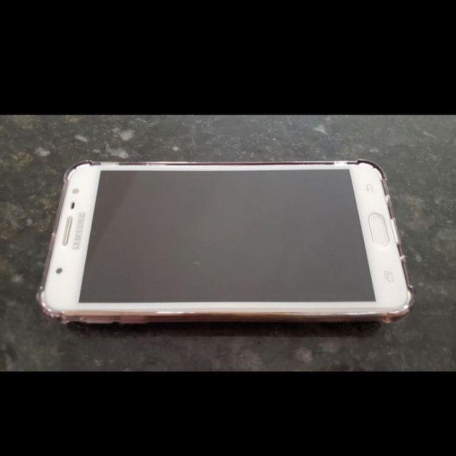 Samsung J5 prame