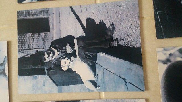 Placas decorativas Charles Chaplin - Foto 6