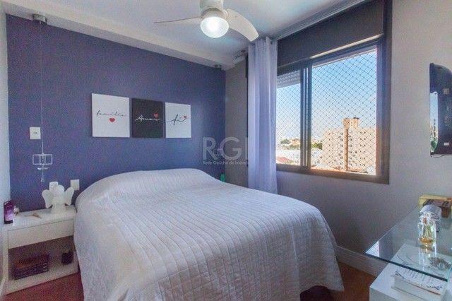 Apartamento à venda com 3 dormitórios em Vila ipiranga, Porto alegre cod:EL56357597 - Foto 15