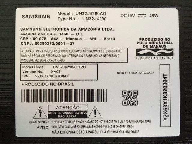 Placa TV Samsung Smart LED 32 - Foto 3