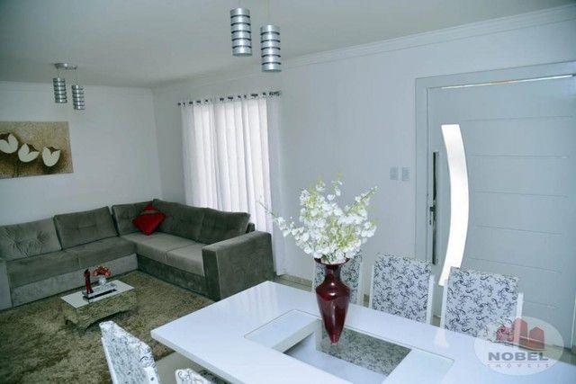 Casa em condomínio com 4/4 sendo 1 suite - Foto 6