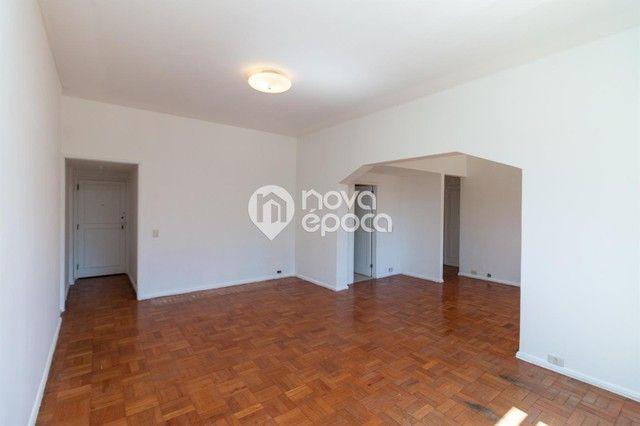 Apartamento à venda com 3 dormitórios em Ipanema, Rio de janeiro cod:IP3AP54199 - Foto 2