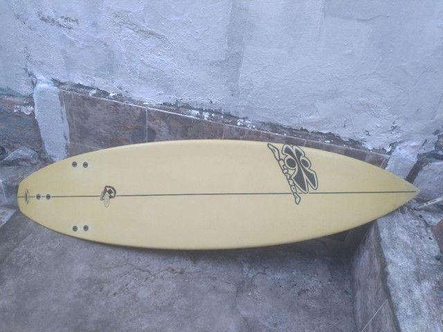 Prancha de Surf 6.0 valor 340,00 - Foto 3