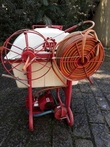 Pulverizador K.O 400 litros - Foto 2