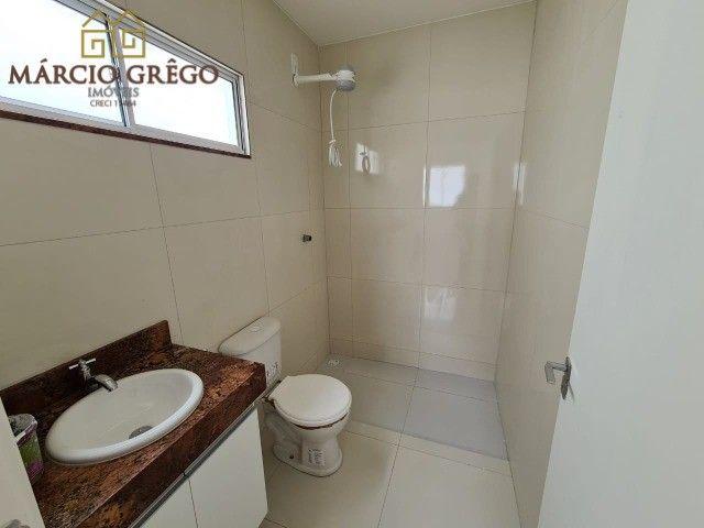 Casa à venda no bairro Alto do Moura com 2quartos, sendo 1 suíte. - Foto 8