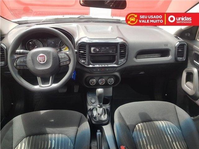 Fiat Toro na promoção - Foto 7