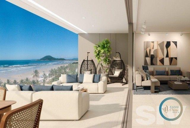 Apartamento à venda com 4 dormitórios em Riviera, Bertioga cod:518 - Foto 6
