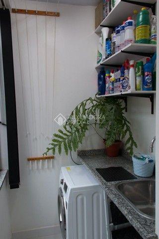 Apartamento à venda com 2 dormitórios em Jardim lindóia, Porto alegre cod:316853 - Foto 13