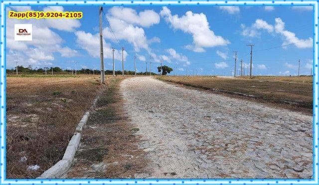 Loteamento Parque Ageu Galdino///Marque sua visita , não perca tempo /// - Foto 11