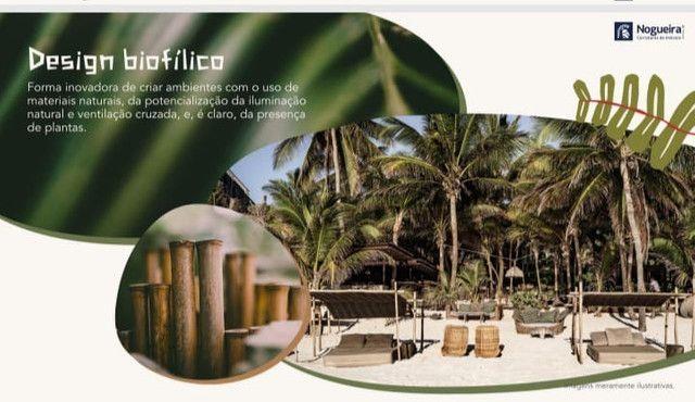 ROB ? Cais Eco Residencia ? somos a evolução do empreendimento de praia, somos um destino - Foto 3