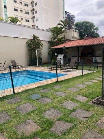 Apartamento 3 quartos, suíte, varanda, elevador, 2 vagas, piscina para Aluguel, Granbery - Foto 2