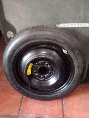 Estepe fino separe tire (5 furos)- 135.80.15 - Foto 5