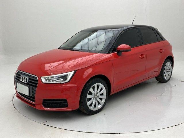 Audi A1 A1 Sport. S Edition 1.4 TFSI 5p S-tronic - Foto 6