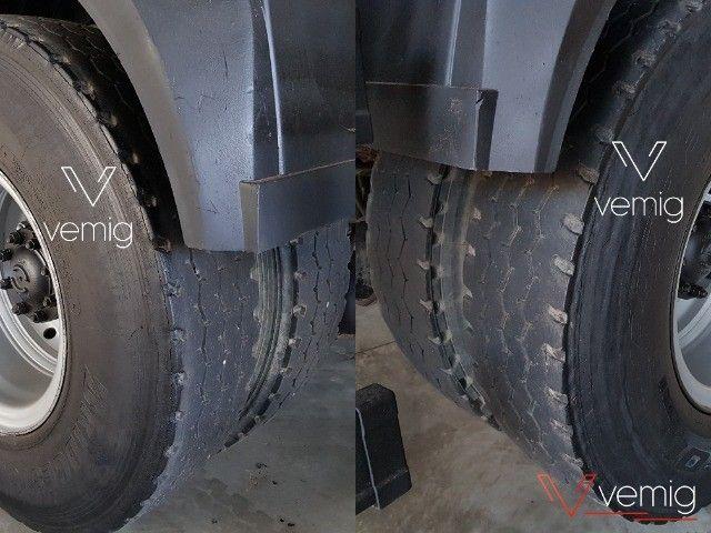 Volkswagen 15.180 Worker Báscula 2012 - Foto 11