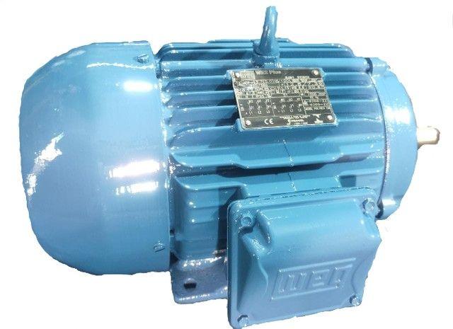 WEG e SEW motores. monofásicos e trifásicos