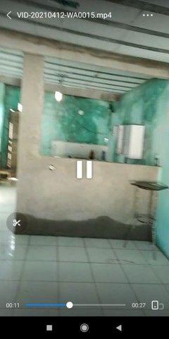 Vendo lage livre 8x12 Em tairu na ilha de vera cruz  - Foto 3