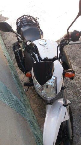 Yamaha Factor YBR 150 ED - Foto 2