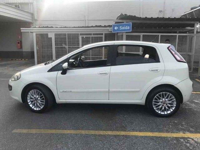 Fiat Punto Sporting (Financ./Unico dono) - Foto 4