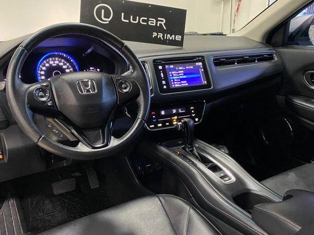 Honda Hr-v 1.8 Touring 2018 C/ GNV  - Foto 2