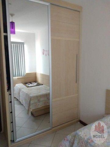 Casa reformada e ampliada em condomínio, bairro Sta Monica 2 - Foto 15