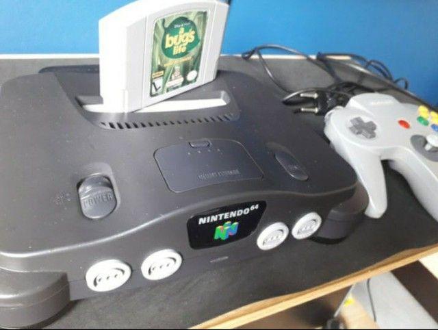 2 Nintendo  - Foto 4