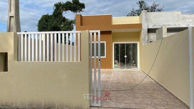 Casa com 3 quartos em Balneario Canoas - Foto 2