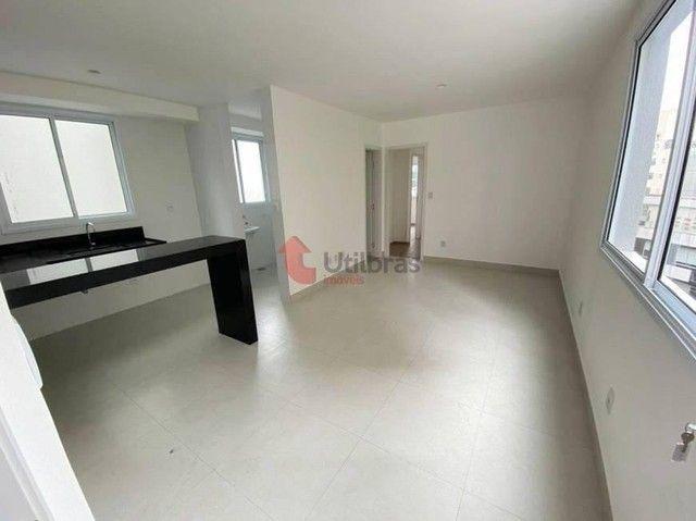 Apartamento à venda, 2 quartos, 2 suítes, 2 vagas, Sion - Belo Horizonte/MG - Foto 5