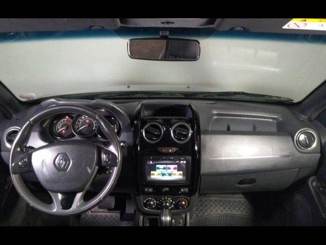 Renault Duster Oroch 2.0 Dynamique (Aut)  2.0 16V - Foto 8