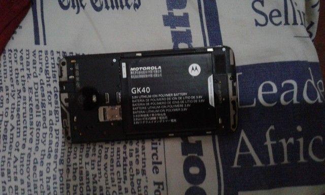 Celular Motorola  - Foto 3
