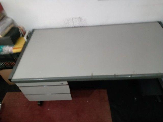 Mesa escrivaninha - Foto 5